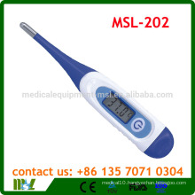 MSL-202 Flexible Tip Digital/Electronic Thermometer