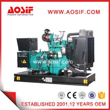Grosses soldes! Groupe électrogène diesel original de générateur de moteur de CUMMINS 30kVA