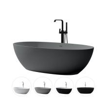 NEW bathroom small acrylic soaking tub