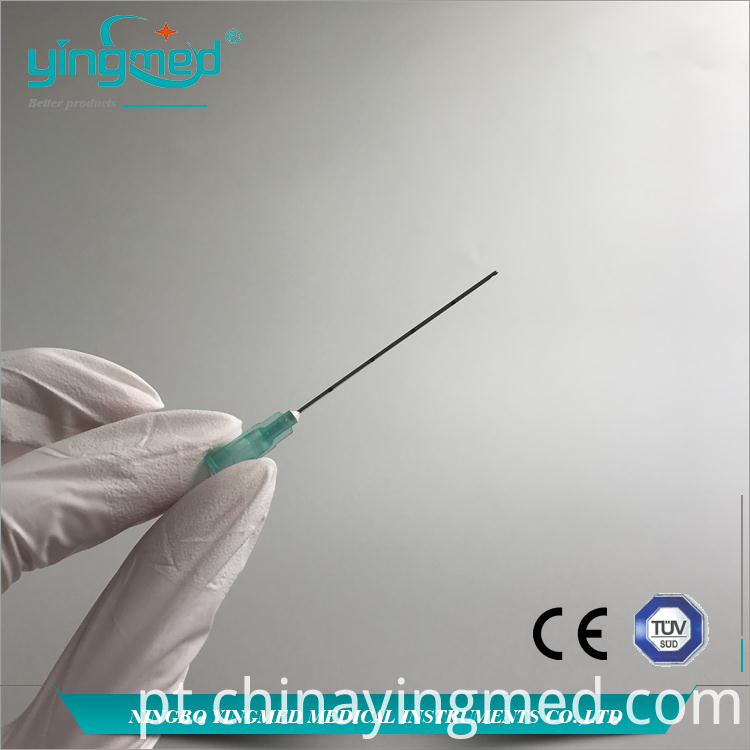 Medical Disposable Needle