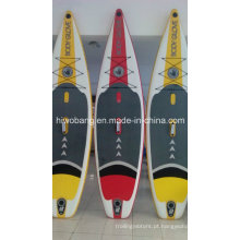 Prancha de surf inflável Weihai Stand up Paddle Sup