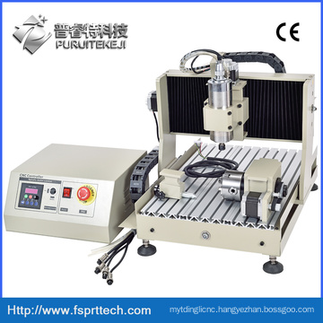 Wood Processing Machinery Wood Cutting Carving CNC Router