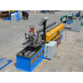 Rolling Shutter Slat Cold Forming Machines