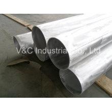 Round Aluminum Pipe From China