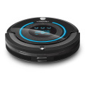 Liectroux self-adjusting cleaning system robot vacuum cleaner stair cleaning