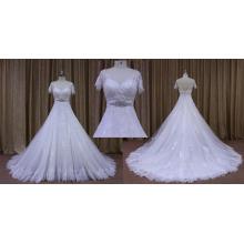 Hochzeitskleid Kaufen Sie Hochzeitskleid in China