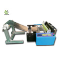 Aluminum foil cross-cutting machine copper foil cutter
