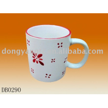Fabrik direkt Großhandel Keramik Becher Tasse