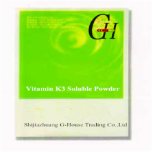 Vitamine K3 poudre Soluble