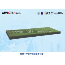 Semi - brown half - cotton tarpaulin mattress