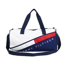 Customized Logo Cheap Large Capacity Colorful Unisex Waterproof Yoga Sport Gym Duffle Bags