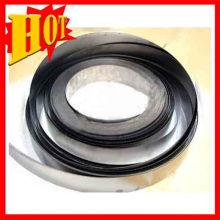 0.5mm Thickness Titanium Plate en stock en venta
