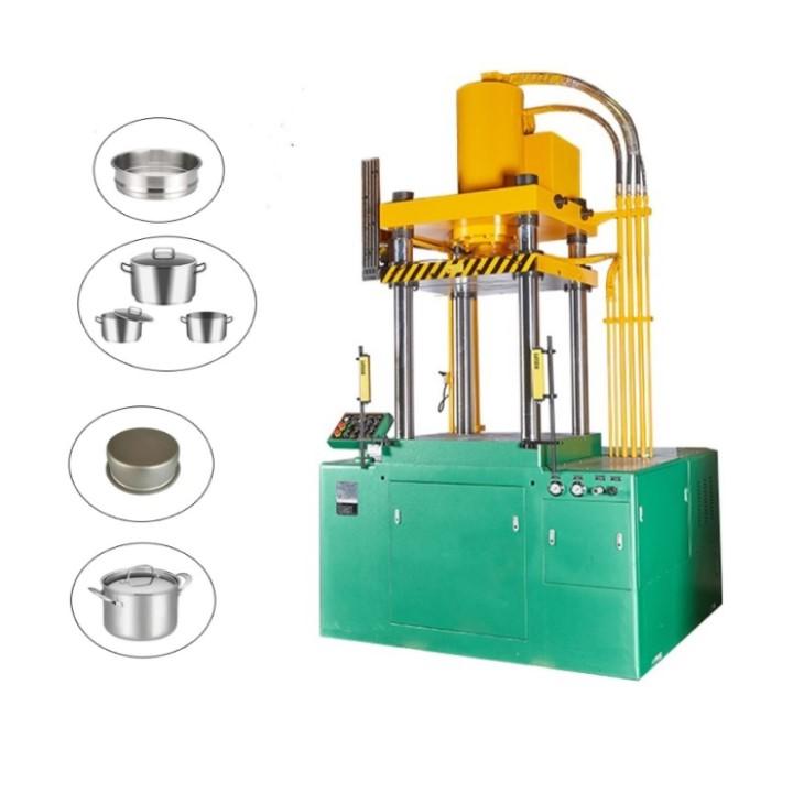 General Hydraulic Press