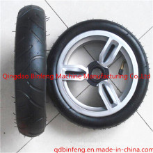 Safely Used Baby Stroller Rubber Wheels and Kid Tricycle Rubber Wheels