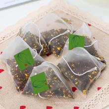 Ароматизированный Чай В Пакетиках Пирамиды