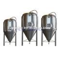 Edelstahlfermenter zur Herstellung von Craft Beer für Hausmacher oder Brauerei