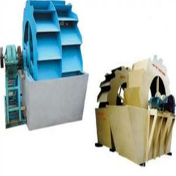 Mini Sand Cleaning Washer Plant Price