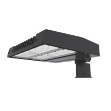 DLC ETL die-casting aluminum led area light