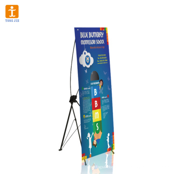 Banner personalizado x banner 60x160 / x en rack