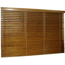 American Home Venetian Roller Basswood Blind (SGD-W-6557)