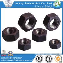 Alloy Steel Hex. Nut Flange Nut Nylon Nut Weld Nut