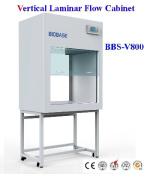 Vertical Laminar Flow Cabinet BBS-V800