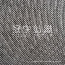 Cutting Pile Short Plush Velvet Fabric for Sofa Fabric