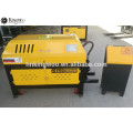 Best price fully automatic straightening and cutting machine for 4-16mm rebar