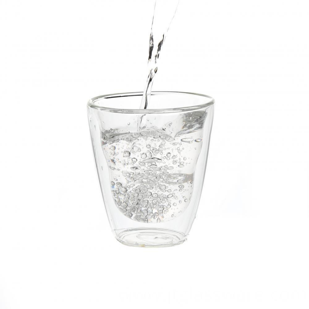 Large Drinking Glasses