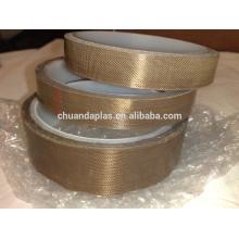 Поставщик гарантирования торговли Alibaba высокая электроизоляция 3M тефлоновая лента Quality Choice