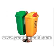 Garbage Bin Mould