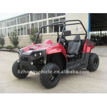 NEWEST 150CC OIL COOLED CHAIN DRIVE CVT UTV(LZG150)