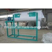 Mezclador de venta caliente de la alimentación animal, mezclador de la alimentación de las aves de corral, máquina de la mezcla de la alimentación del ganado para la venta