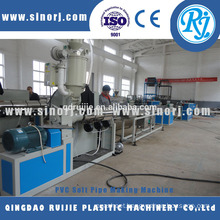 Fibre Reinforced Soft Pipe Machinery