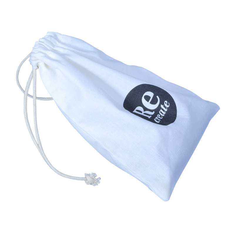 Cotton Bag with Printing