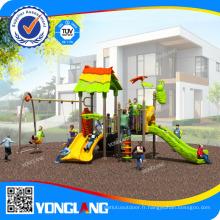 2014 Aire de jeux pour enfants en plein air pour les enfants