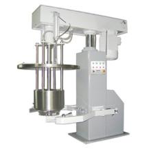 Farbkorbmühle Pigmentmahlung Dispersionsmühle