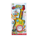 Electric Musical Induction Guitar Kids Preschool Toys (H0001261)