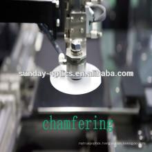 China company produce high quality sapphire windows