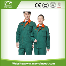 เสื้อทำงาน Workwear Polyester OEM Working Uiform