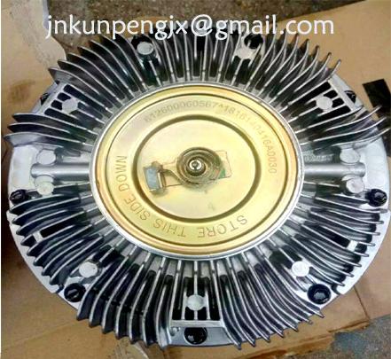 Weichai diesel engine spare parts