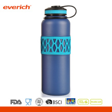 40oz Double Wall Stainless Steel Insulated Beautiful Festival Bottle