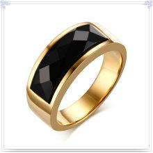 Jóias de aço inoxidável acessórios de moda anel de moda (SR239)