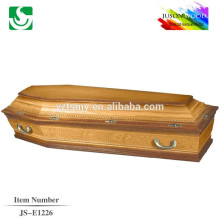 European french style zinc handles for cheap coffin