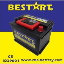 12V44ah Premium Quality Bestart Mf Vehicle Battery DIN 54459-Mf