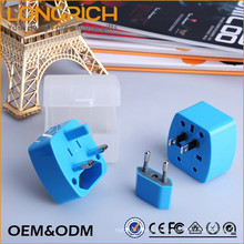 Hot Sale Gift Promocional Eletrônico Philippines Travel Plug Adapter