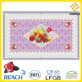Independ Design PVC Transparent Tablecloth in Roll Factory