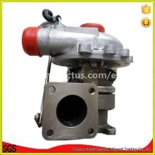 Turbocompressor Turbo Wl8513700c Wl8513700A Wl8413700b turbocompressor peças de turbina para Mazda B2500 Md25ti