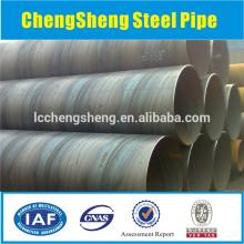 Q195 SCH40 welded steel pipe sizes