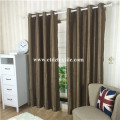 2016 Two Side Fleece Blackout Curtain